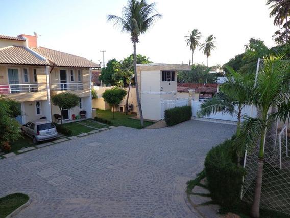 Casa Em Lagoa Redonda, Fortaleza/ce De 86m² 3 Quartos À Venda Por R$ 263.000,00 - Ca161512