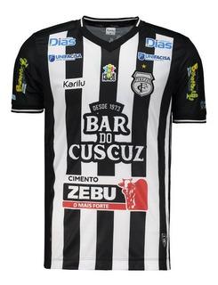 Camisa Karilu Treze Da Paraiba I 2019