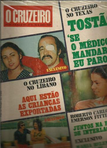 Imagem 1 de 3 de Revista O Cruzeiro