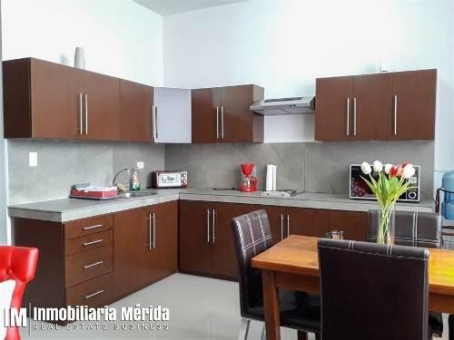 Moderno Departamento Amueblado En Montebello