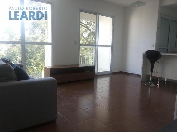 Duplex Morumbi - São Paulo - Ref: 346975