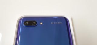 Honor 10 Huawei Col L29 Dual 4gb 128gb Azul Fantasma