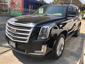 Cadillac Escalade 6.2 Plinum 4x4 At 420hp