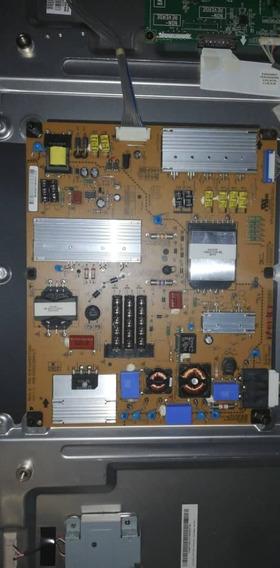 Fuente De Poder Tv LG Mod. 42lv3500-ua