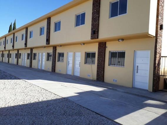 Alquiler Duplex C/cochera En Barrio Cerrado San Miguel