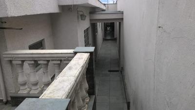 Casa Com 2 Dormitórios À Venda, 113 M² - Vila Camilópolis - Santo André/sp - Ca3564