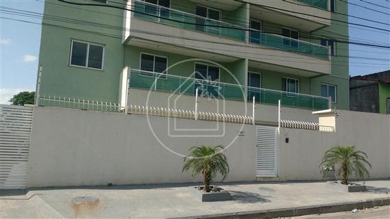 Apartamento - Ref: 815601