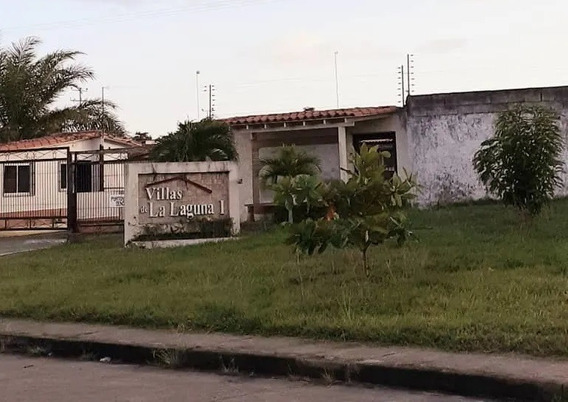 Casa En Venta Villas De La Laguna Tipuro Maturin Emg