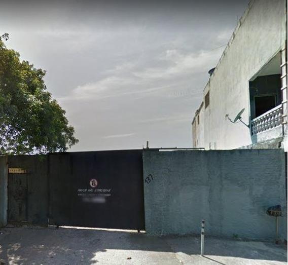 Terreno Em Jaguaré, São Paulo/sp De 0m² À Venda Por R$ 630.000,00 - Te353159