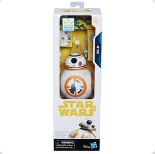 Star Wars Hs Hero Series Bb8, Orig, Nuevo, Disney Hasbro!!!!