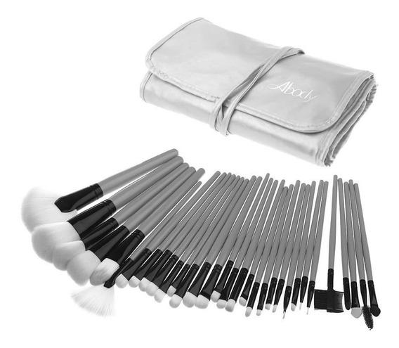 32pcs Professional Make Up Brush Set Maquiagem Cosméticos Fe