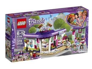 Lego Emma
