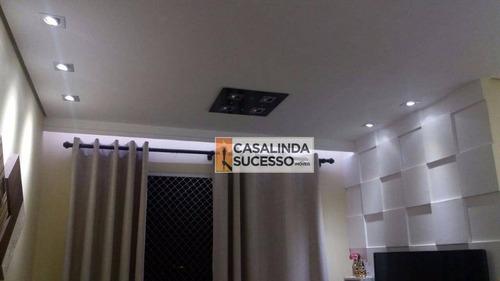 Imagem 1 de 14 de Apartamento 50m² 2 Dormts 1 Vaga Próx Av São Miguel - Ap4561 - Ap4561