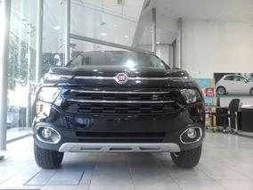 Fiat Toro 0km 2018 - Retiras Con $ 80 Mil O Tú Usado -2