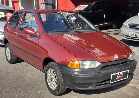 Fiat Palio 1.0 Ed Manual 1996 Muito Novo!