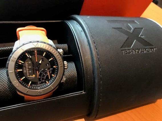 Reloj Tx Technoluxury 2014 Dsd27934