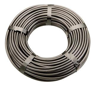 Microtubería Tubin Rollo Riego X 10 Metros Irritec Aquaflex