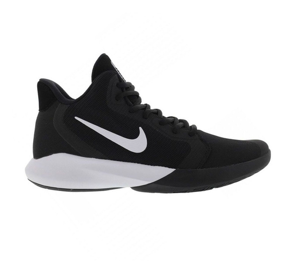 Tênis Nike Precision Iii Masculino