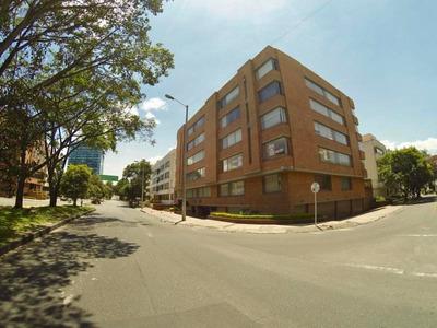 Apartamento En Venta En Santa Ana 19-34rt