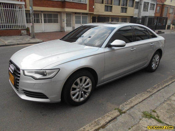 Audi A6 Full Equipo