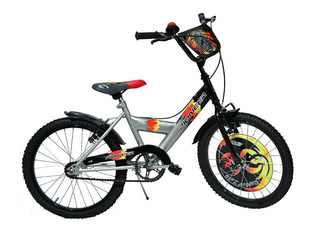 Bicicleta Bmx Pioneer Rodado 16, Raptor-zeta