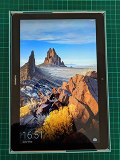 Huawei T3 10 Tablet En Caja