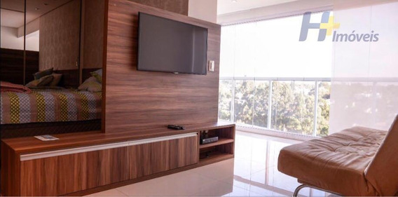 Oportunidade Unica!!! Lindo Apartamento Mobiliado No Campo Belo.... Imperdivel - Ap0269