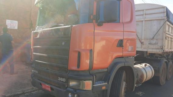 Scania 360 Cv