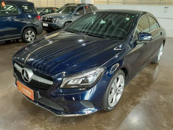 Mercedes-benz Cla 200 1.6 Cgi Flex 7g-dct