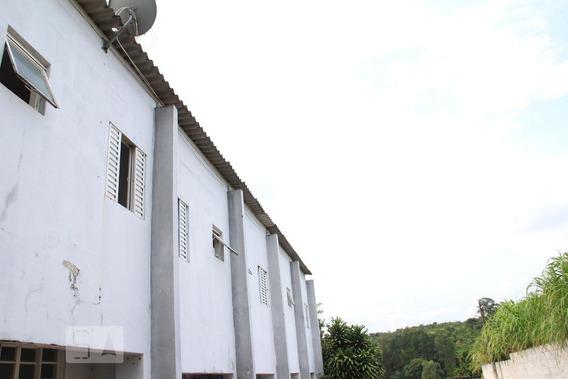 Apartamento Para Aluguel - Cecap, 1 Quarto, 30 - 893013745