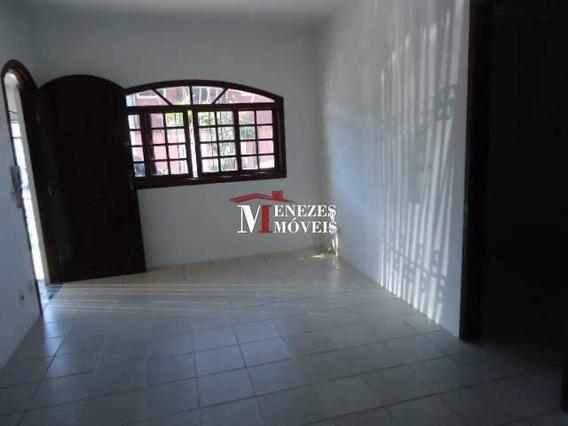 Casa Térrea Para Locação Anual Em Bertioga - Centro - Ref. 1295 - A1295