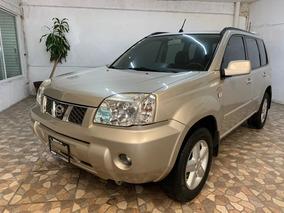 Nissan Xtrail Extremadamente Nueva Preciosa Factura Original