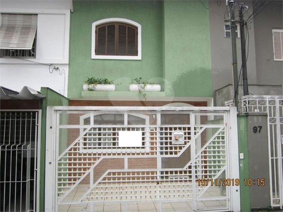 Casa-são Paulo-ipiranga | Ref.: 345-im490086 - 345-im490086