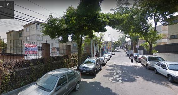 Departamentos De Remate Bancario Miguel Hidalgo Tlalpan