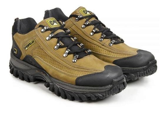 Sapato Adventure Caterpillar Promoção