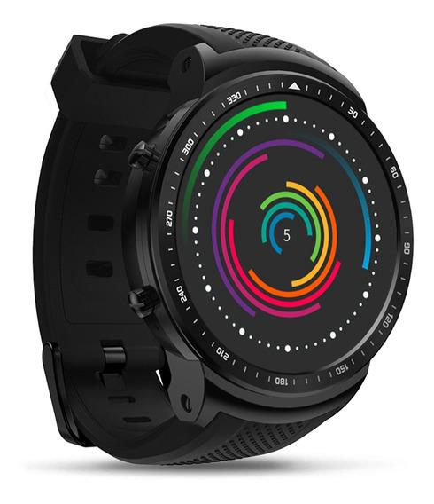 Zeblaze Thor Pro 3g Wcdma Gps Inteligente Reloj Phone1.53inc