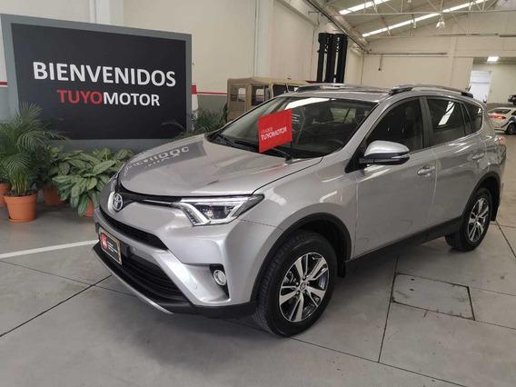Toyota Rav4 2.0 4x2 A/t Mod 2017 - Excelente Estado!!!