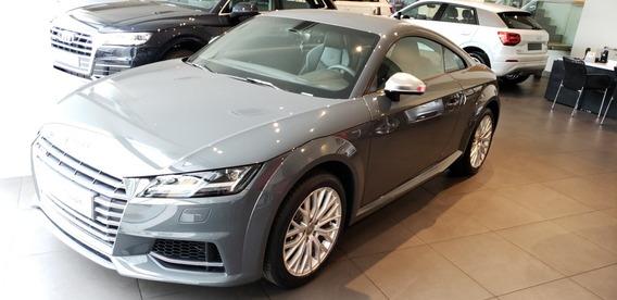 Audi Tts 2.0 T Fsi 310cv 2019