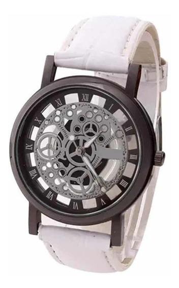 Reloj Skeleton Cuarzo