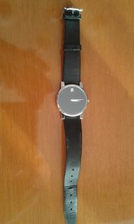 Reloj Movado Hombre Original - Impecable