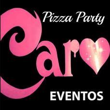 Pizza Party Caroeventos - Servicio De Catering A Domicilio