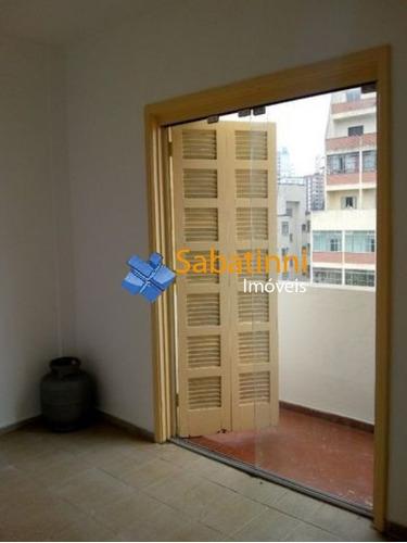 Apartamento A Venda Em Sp Bela Vista - Ap02200 - 68061990