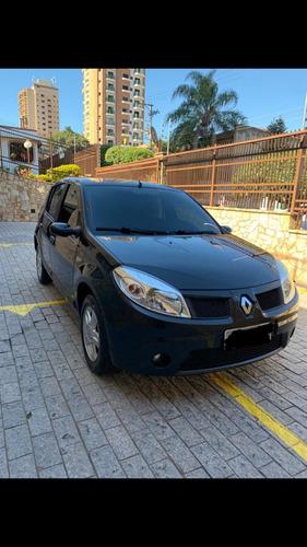 Renault Sandero 2009 1.6 16v Privilège Hi-flex 5p