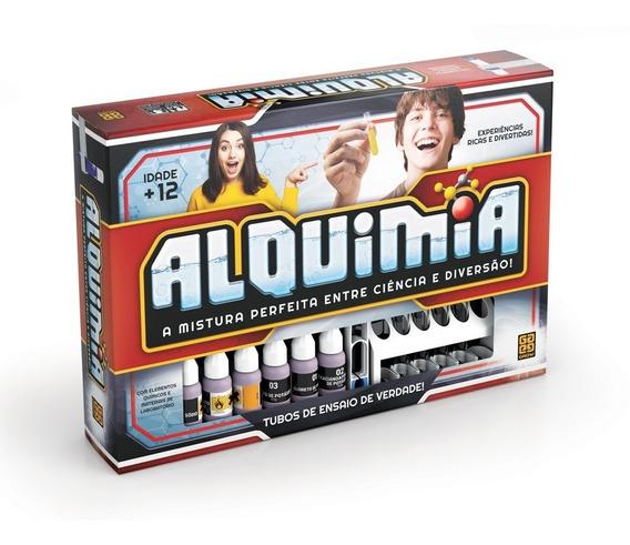 Alquimia Grow