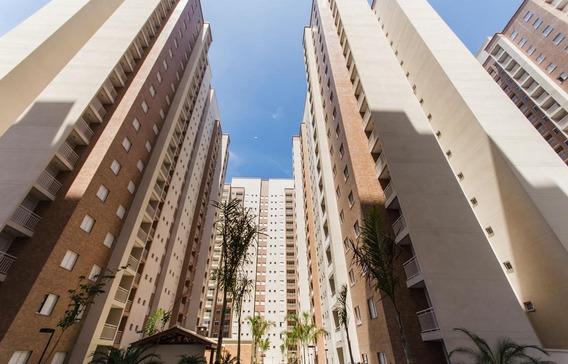 Apartamento Em Vila Antonieta, Guarulhos/sp De 58m² 2 Quartos À Venda Por R$ 264.000,00 - Ap152840