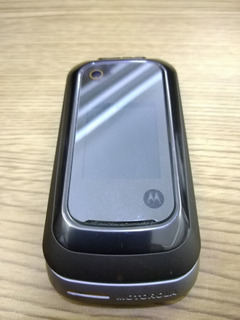 Motorola - Moka Celular I786 Funcionando