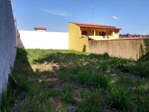 Terreno À Venda - Nova Piracicaba - Piracicaba/sp - Te0986