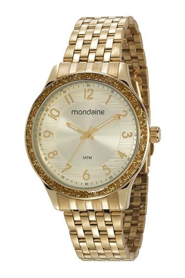 Relógio Mondaine Feminino53649lpmvde1