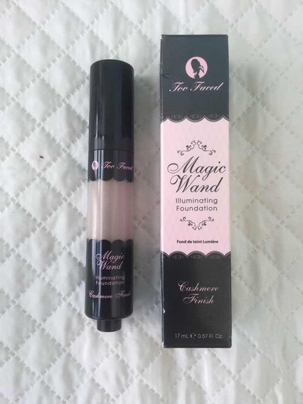 Base Iluminadora Contorno Too Faced Magic Wand Illuminating