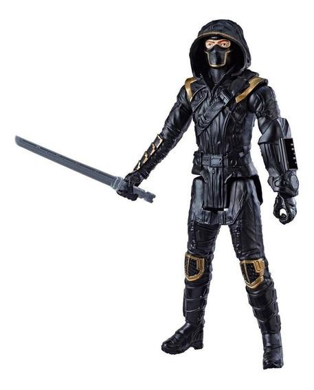 Figura De Ação Ronin Titan Hero Series Marvel Hasbro